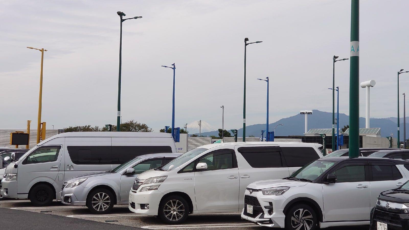 Один мой день в префектуре Сидзока, Япония, я покажу вам долгожданную семейную поездку, фото 9