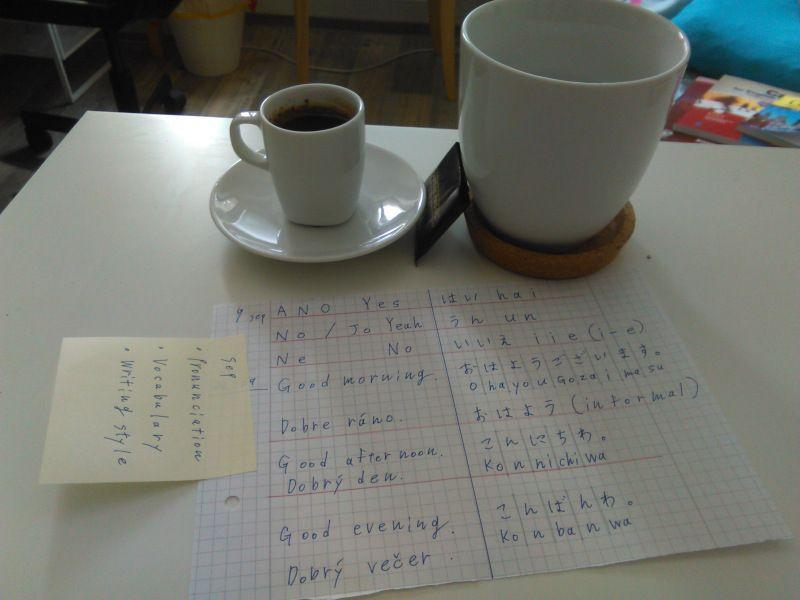 Один будний день фрилансера и преподавателя русского языка в Брно, Чехия, фото 21