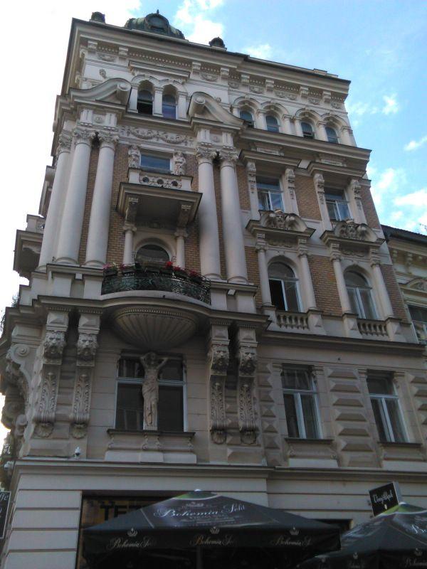Один будний день фрилансера и преподавателя русского языка в Брно, Чехия, фото 46