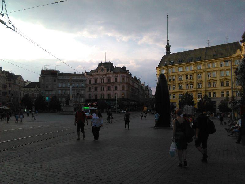 Один будний день фрилансера и преподавателя русского языка в Брно, Чехия, фото 50