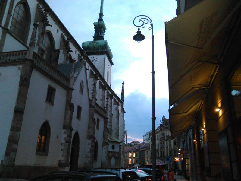 Один будний день фрилансера и преподавателя русского языка в Брно, Чехия, фото 62