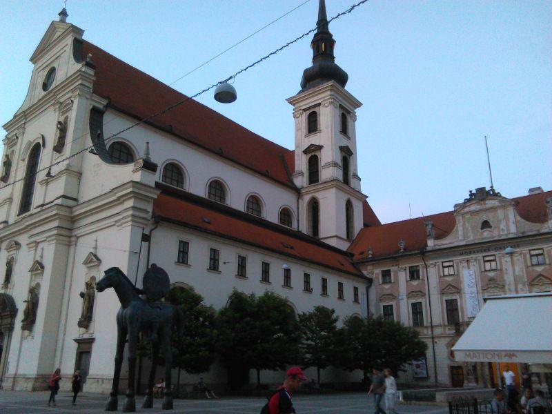 Один будний день фрилансера и преподавателя русского языка в Брно, Чехия, фото 63