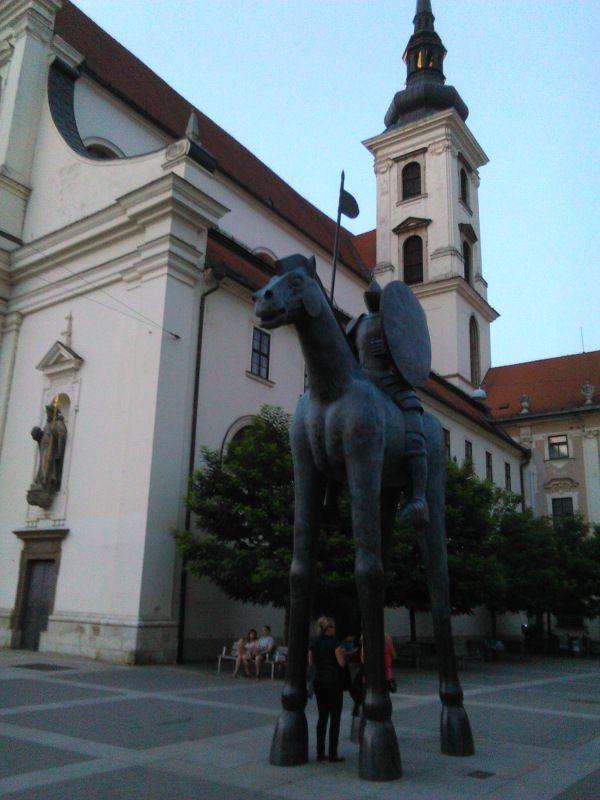 Один будний день фрилансера и преподавателя русского языка в Брно, Чехия, фото 64