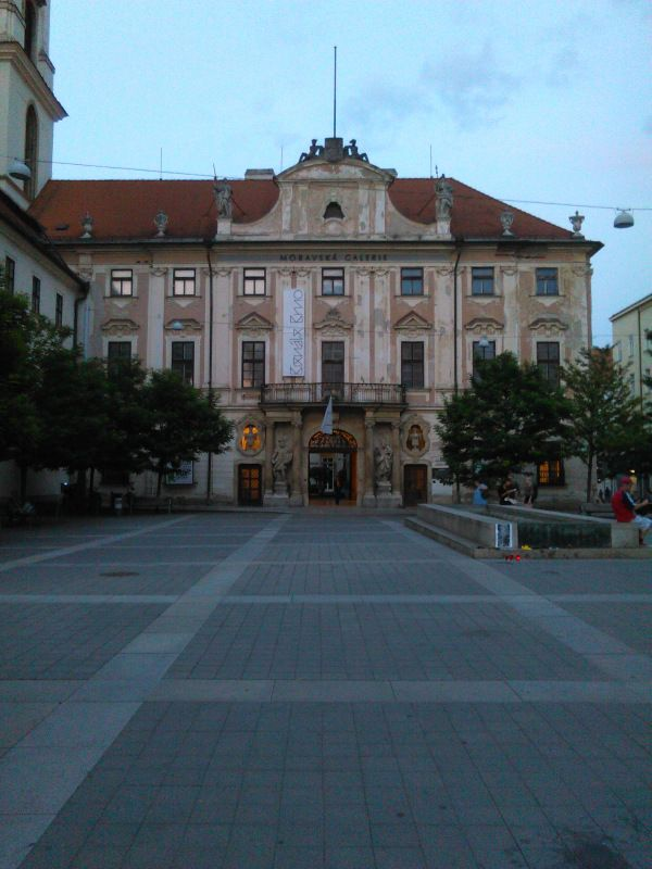 Один будний день фрилансера и преподавателя русского языка в Брно, Чехия, фото 65