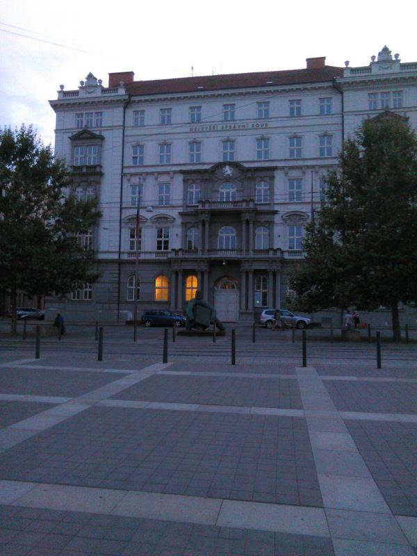 Один будний день фрилансера и преподавателя русского языка в Брно, Чехия, фото 67