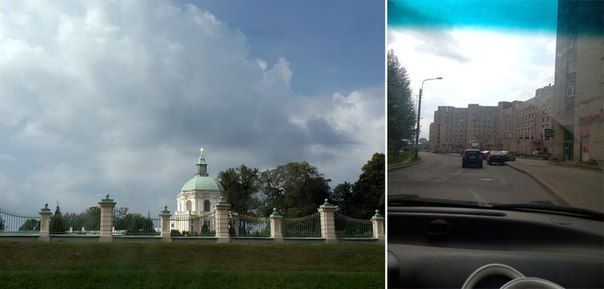 Один мой летний день в Санкт-Петербурге и его окрестностях, фото 16