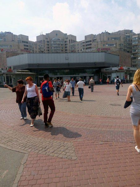 Один мой летний день в Санкт-Петербурге и его окрестностях, фото 28