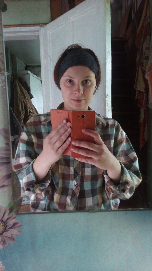 Как я провела свой летний выходной день в деревне в Вологодской области, фото 27