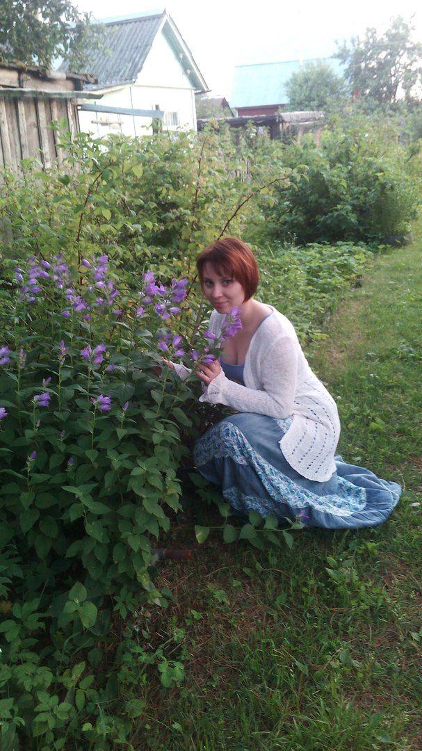 Как я провела свой летний выходной день в деревне в Вологодской области, фото 43