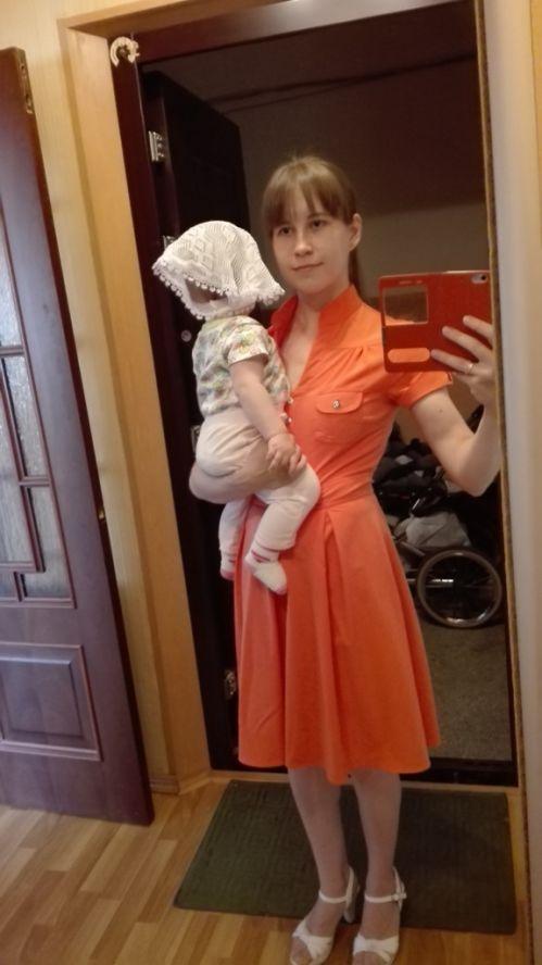 Мой рядовой день в отпуске по уходу за ребёнком, я покажу вам Екатеринбург, фото 16