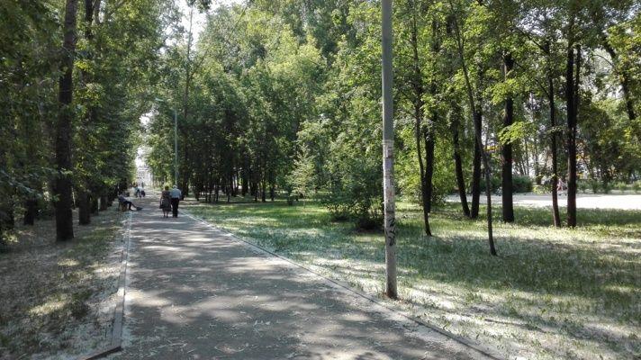 Мой рядовой день в отпуске по уходу за ребёнком, я покажу вам Екатеринбург, фото 22