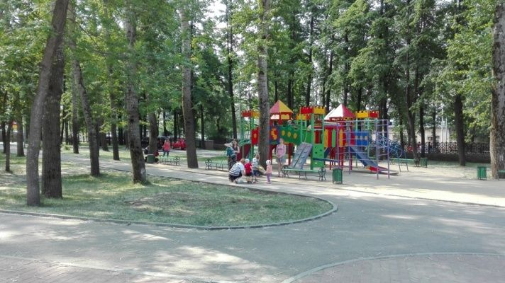 Мой рядовой день в отпуске по уходу за ребёнком, я покажу вам Екатеринбург, фото 25