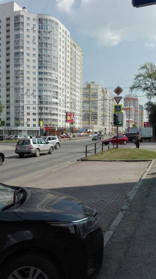 Мой рядовой день в отпуске по уходу за ребёнком, я покажу вам Екатеринбург, фото 34
