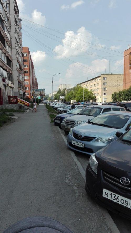 Мой рядовой день в отпуске по уходу за ребёнком, я покажу вам Екатеринбург, фото 35