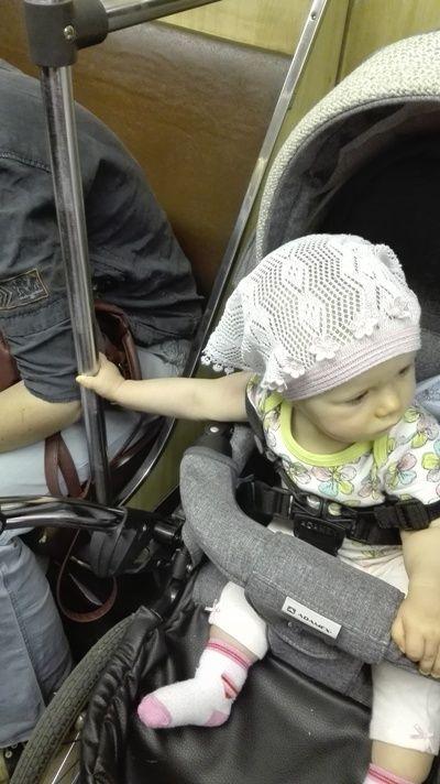 Мой рядовой день в отпуске по уходу за ребёнком, я покажу вам Екатеринбург, фото 43