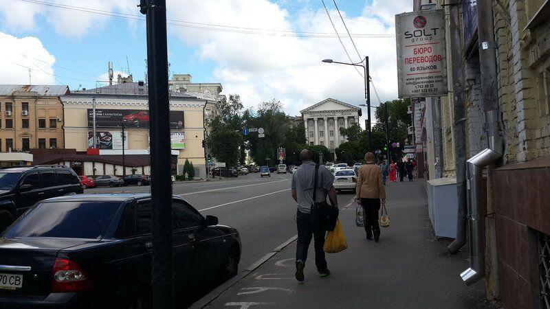 Один будний день молодой мамы и фрилансера, Харьков, Украина, фото 12