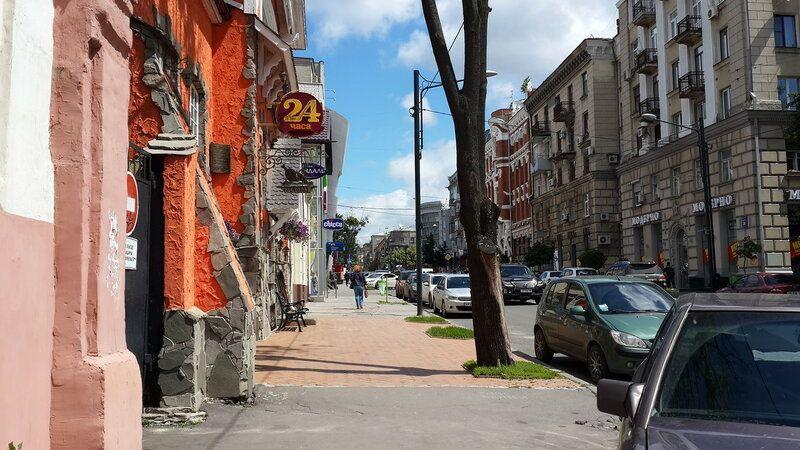 Один будний день молодой мамы и фрилансера, Харьков, Украина, фото 16