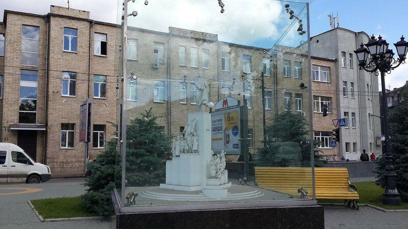 Один будний день молодой мамы и фрилансера, Харьков, Украина, фото 20