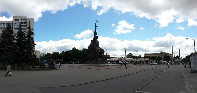Один будний день молодой мамы и фрилансера, Харьков, Украина, фото 27