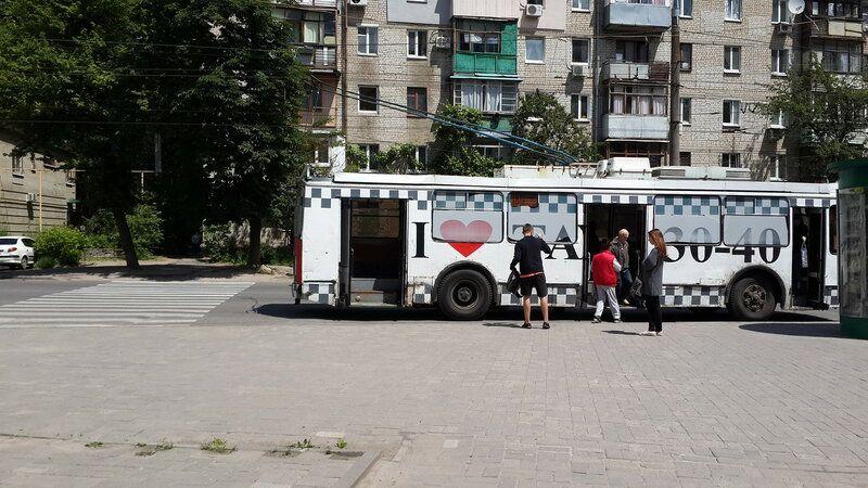 Один будний день молодой мамы и фрилансера, Харьков, Украина, фото 29