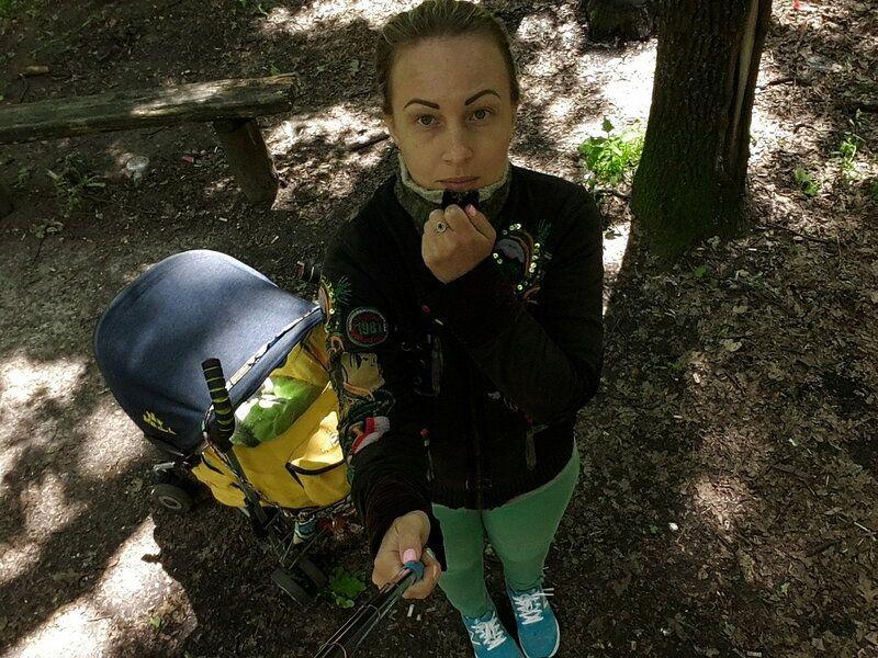 Один будний день молодой мамы и фрилансера, Харьков, Украина, фото 38