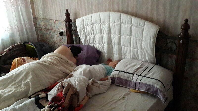 Один будний день молодой мамы и фрилансера, Харьков, Украина, фото 4