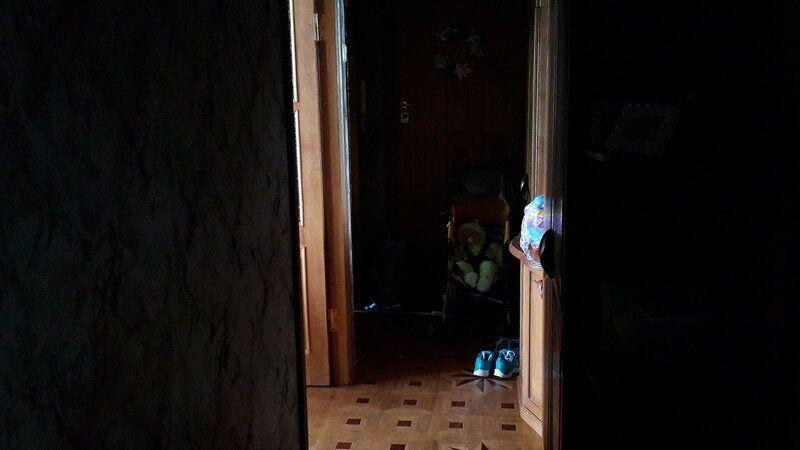 Один будний день молодой мамы и фрилансера, Харьков, Украина, фото 43