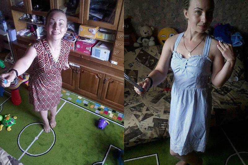 Один будний день молодой мамы и фрилансера, Харьков, Украина, фото 54
