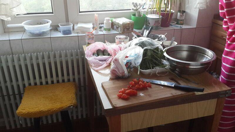 Один будний день молодой мамы и фрилансера, Харьков, Украина, фото 63