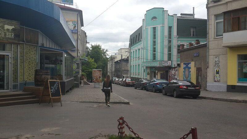 Один будний день молодой мамы и фрилансера, Харьков, Украина, фото 9
