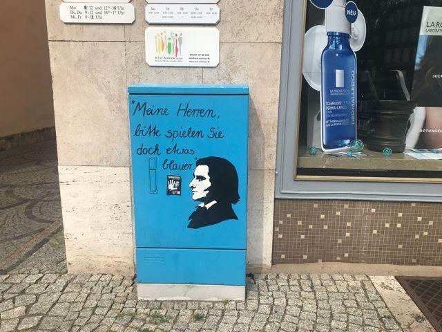 Один рабочий день продавца в книжном магазине, Веймер, Германия, фото 11