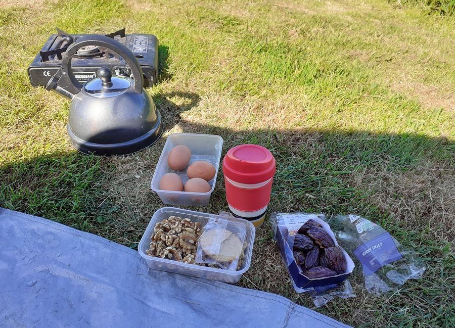 Один летний день проведенный в национальном парке на юго-западе Англии, фото 3