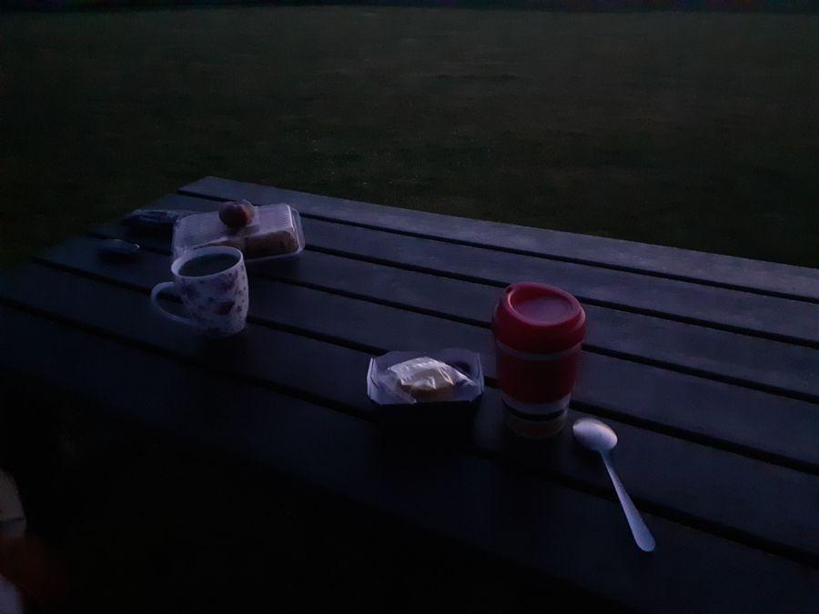 Один летний день проведенный в национальном парке на юго-западе Англии, фото 66