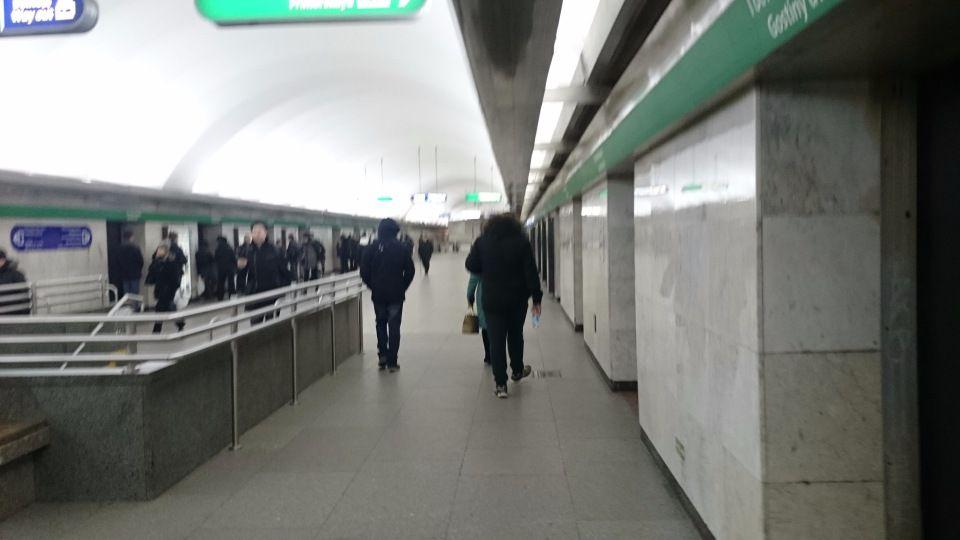 Один день проведенный в Эрмитаже, Санкт-Петербург, фото 15