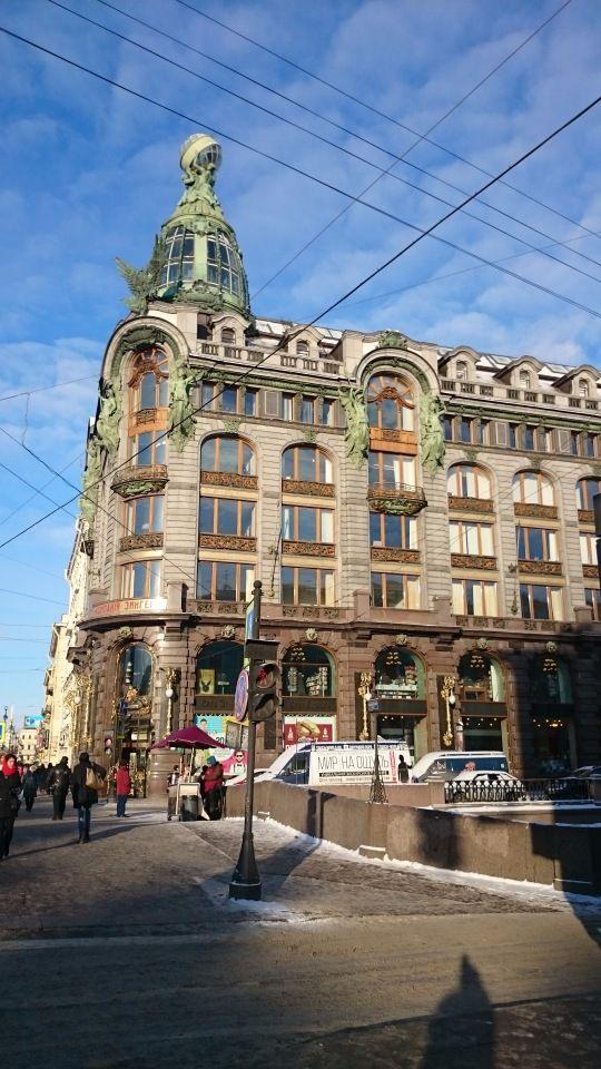 Один день проведенный в Эрмитаже, Санкт-Петербург, фото 16
