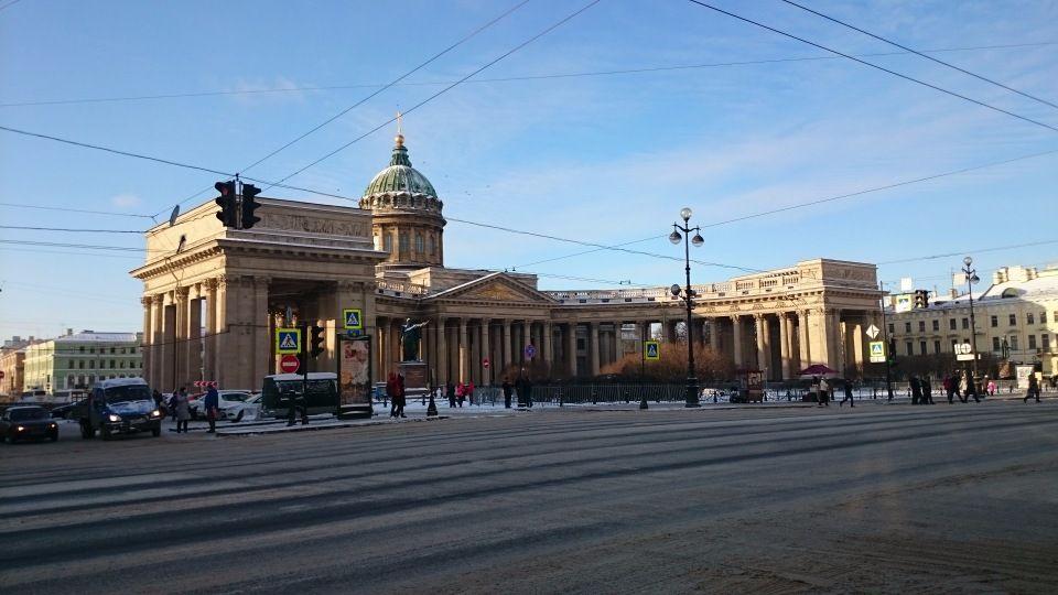 Один день проведенный в Эрмитаже, Санкт-Петербург, фото 17