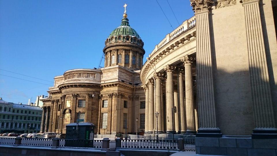 Один день проведенный в Эрмитаже, Санкт-Петербург, фото 22