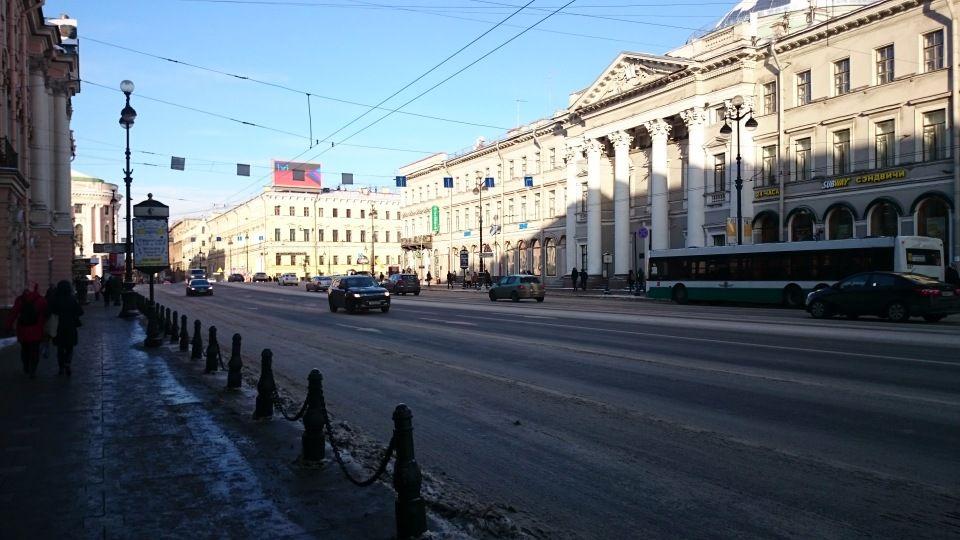 Один день проведенный в Эрмитаже, Санкт-Петербург, фото 23