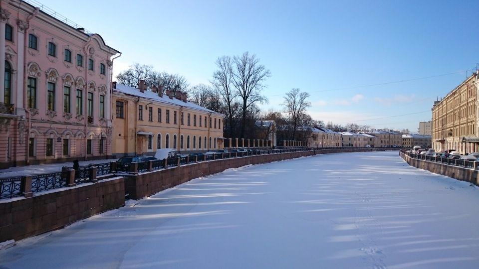 Один день проведенный в Эрмитаже, Санкт-Петербург, фото 24