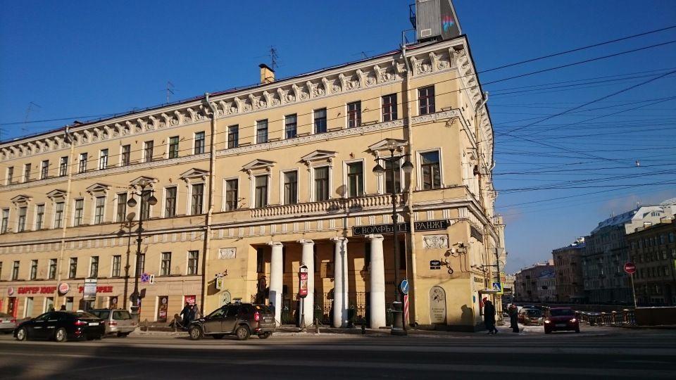 Один день проведенный в Эрмитаже, Санкт-Петербург, фото 25