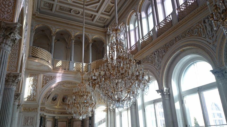 Один день проведенный в Эрмитаже, Санкт-Петербург, фото 32