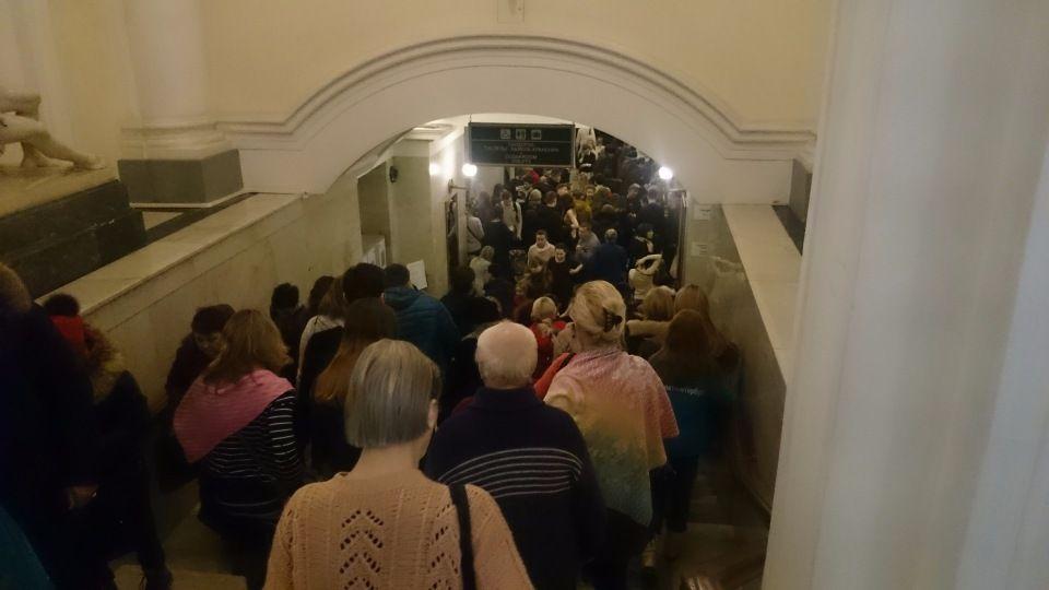 Один день проведенный в Эрмитаже, Санкт-Петербург, фото 36