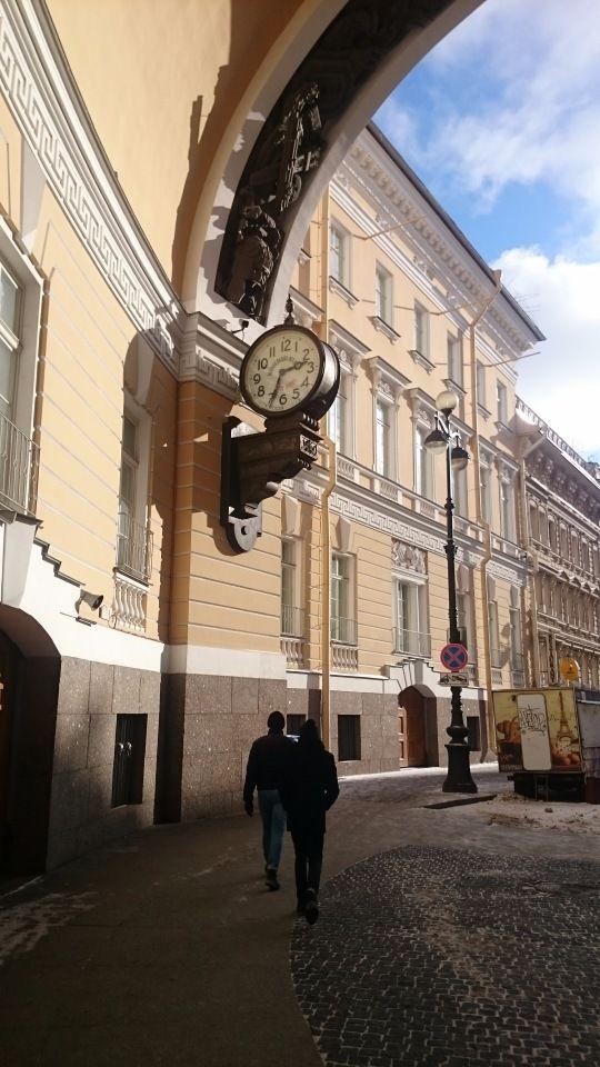 Один день проведенный в Эрмитаже, Санкт-Петербург, фото 39