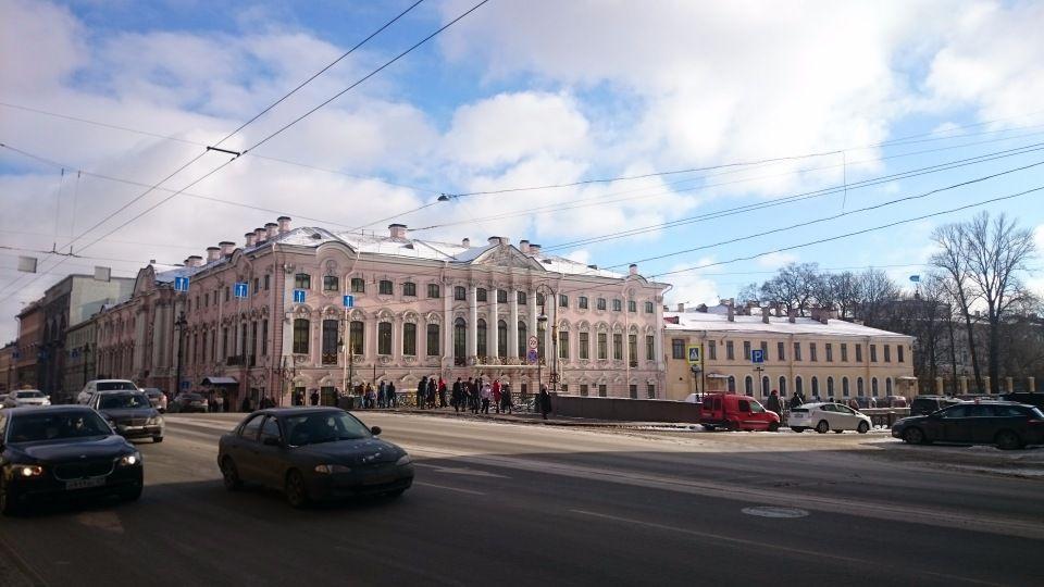 Один день проведенный в Эрмитаже, Санкт-Петербург, фото 40