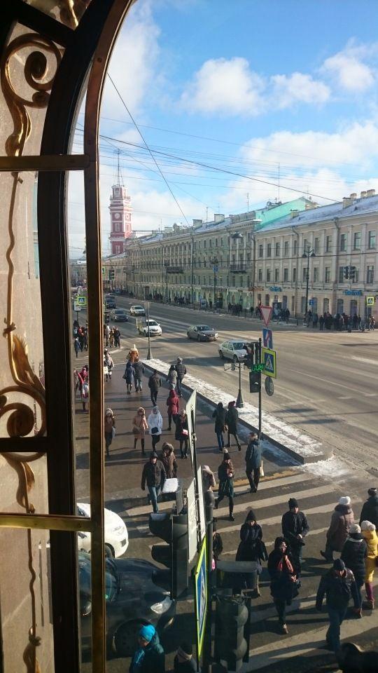 Один день проведенный в Эрмитаже, Санкт-Петербург, фото 42