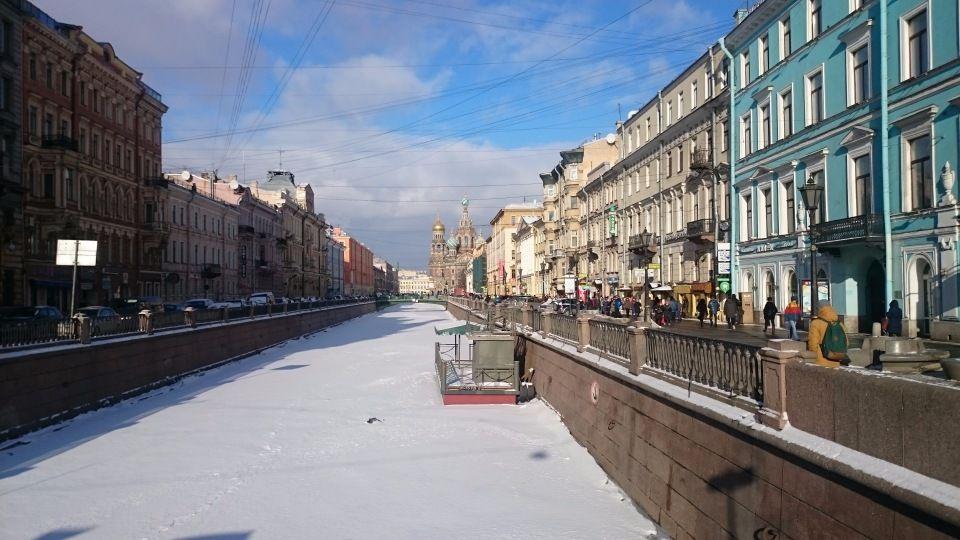Один день проведенный в Эрмитаже, Санкт-Петербург, фото 43