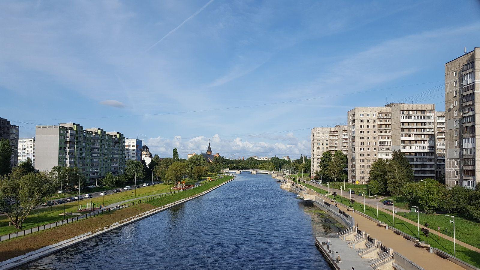 Как я провела свой день рождение, я покажу вам летний Калининград, фото 15