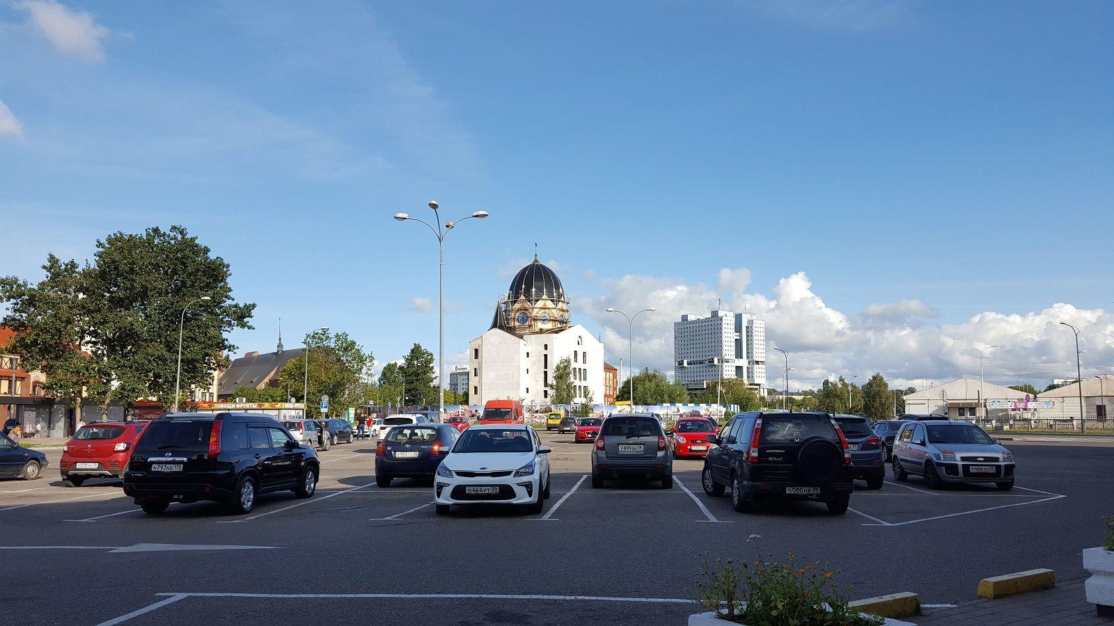 Как я провела свой день рождение, я покажу вам летний Калининград, фото 18