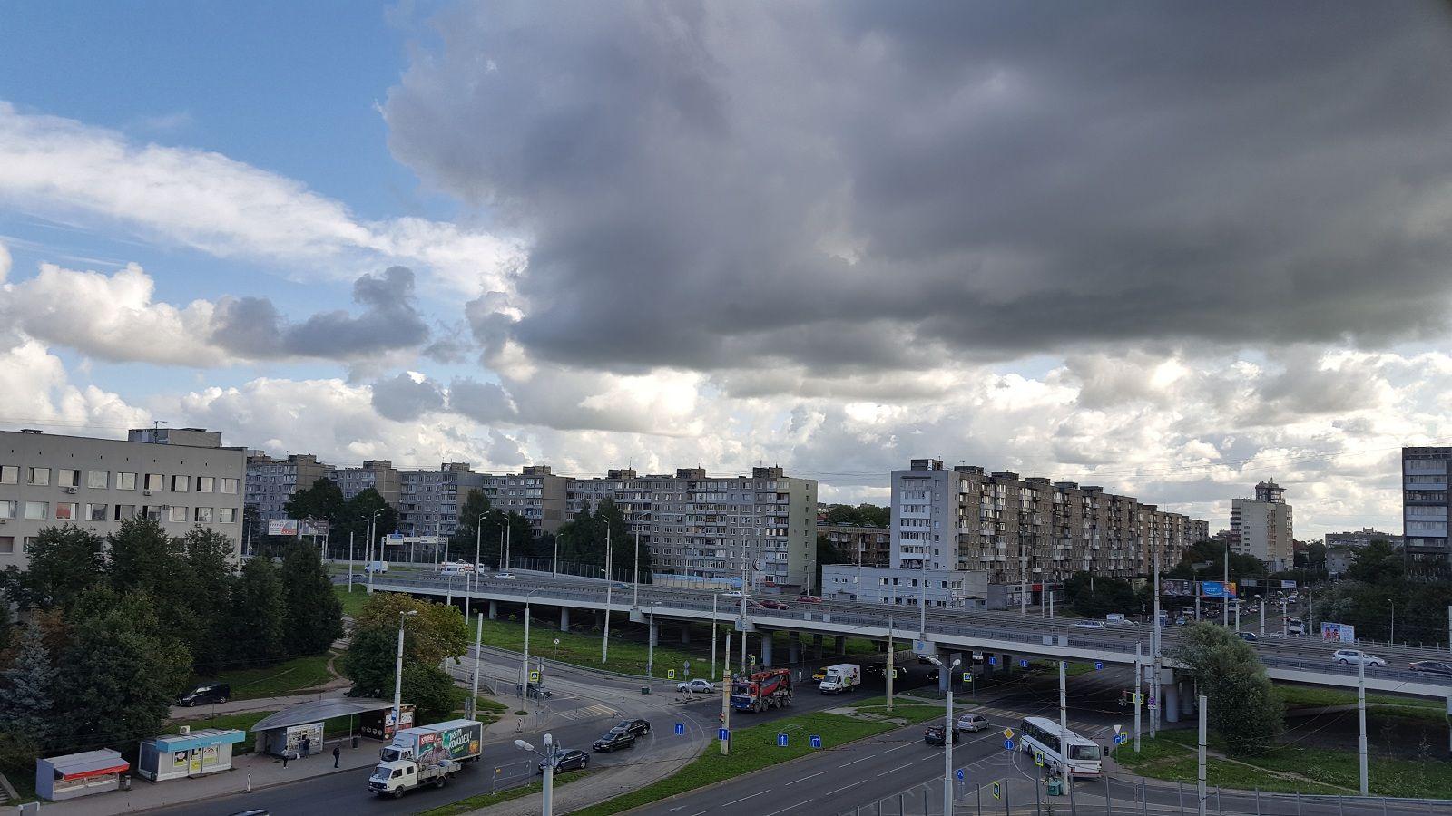Как я провела свой день рождение, я покажу вам летний Калининград, фото 21