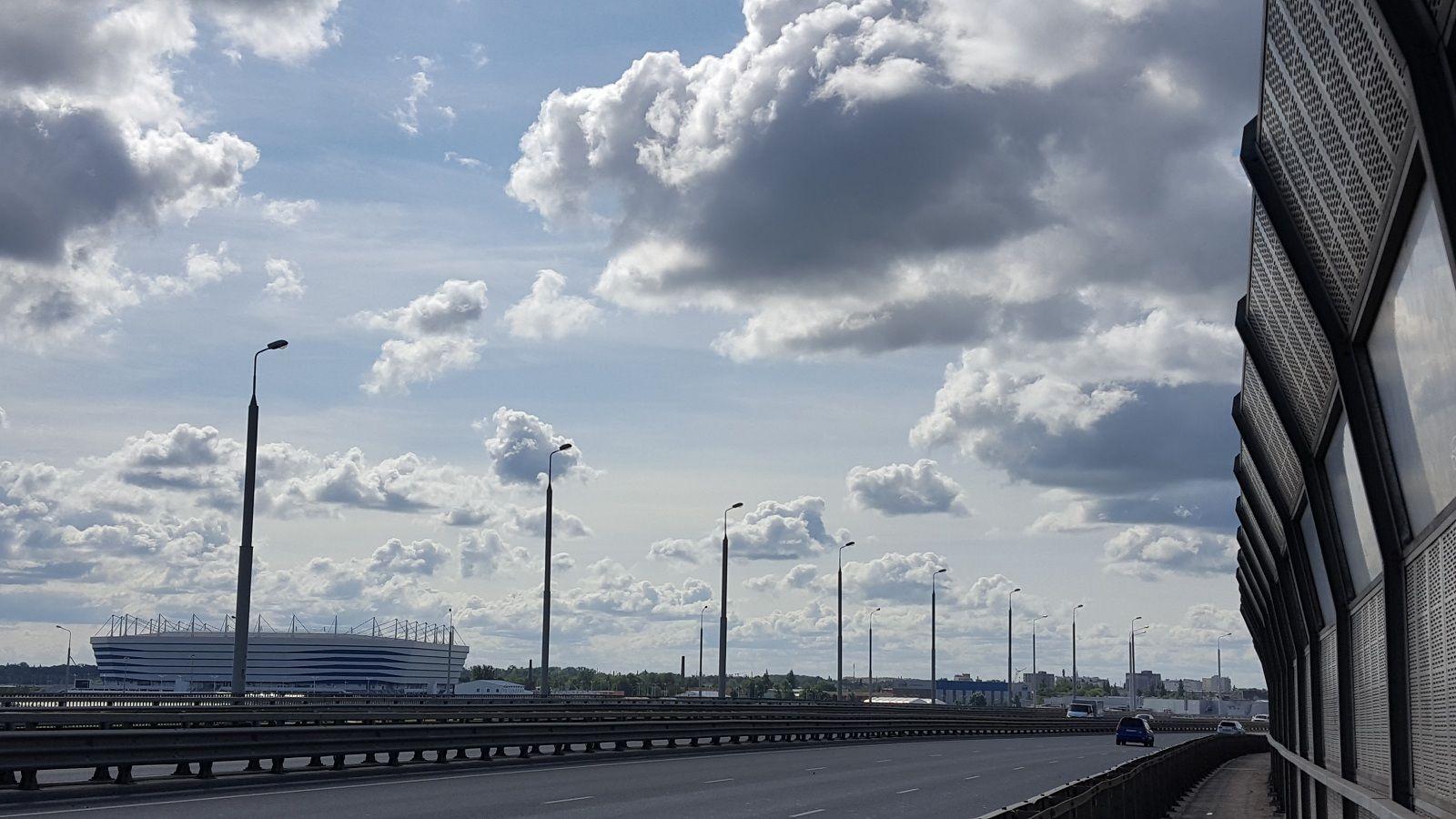 Как я провела свой день рождение, я покажу вам летний Калининград, фото 25